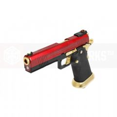 Armorer Works 5.1 Hi-Speed GBB ( RED )